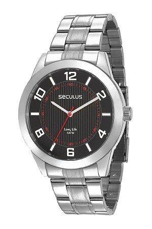 Relógio Seculus Masculino 28983G0SVNA1