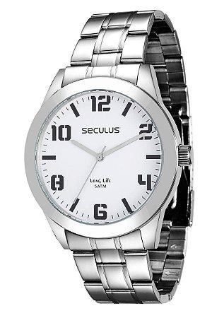 Relógio Seculus Masculino 28819G0SVNA2