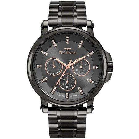 Relógio Technos Feminino Trend 6P29AKX/4C