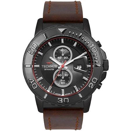 Relógio Technos Performance Skymaster Masculino OS11EB/2P
