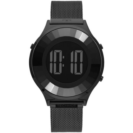 Relógio Technos Fashion Digital Feminino BJ3851AE/4P