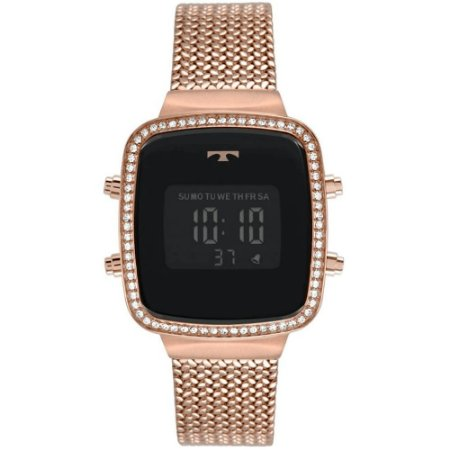 Relógio Technos Fashion Digital Feminino BJ3478AB/4P