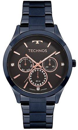 Relógio Technos Fashion Trend Feminino 6P29AJJ/4P