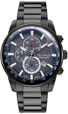 Relógio Technos GrandTech Masculino JS15FP/4P