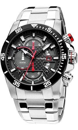 Relógio Technos Masculino Performance Ts_Carbon OS10ER/1R