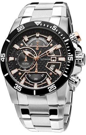 Relógio Technos Masculino Performance Ts_Carbon OS10EQ/1P
