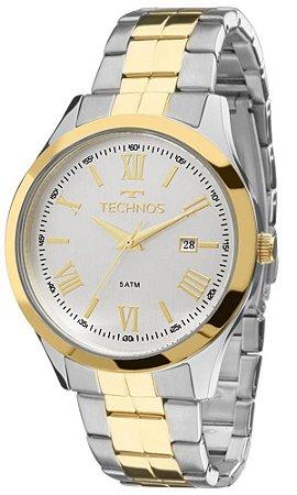 Relógio Technos Feminino Dress 2115MGN/5K