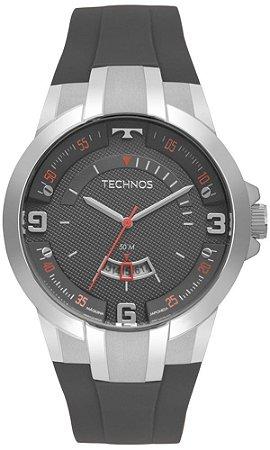 Relógio Technos Performance Racer Masculino 2117LBF/8P