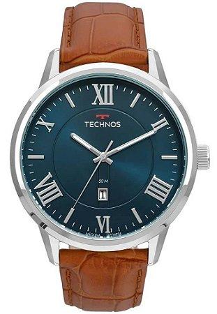 Relógio Technos Classic Steel Masculino 2115MTX/0A