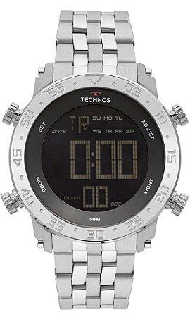 Relógio Technos Masculino Ts_Digiana BJK006AB/1P