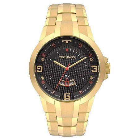 Relógio Technos Racer Masculino 2117LBE/4P