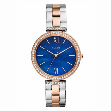 Relógio Fossil Feminino Madeline ES4640/1JN