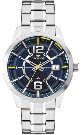 Relógio Technos Masculino Racer 2315KZU/1A