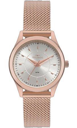 Relógio Technos Feminino Boutique 2035MNV/4K