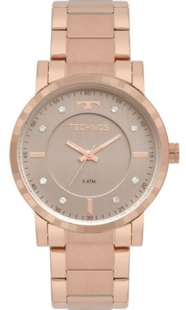 Relógio Technos Feminino Trend 2036MJQ/4C