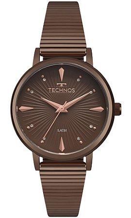 Relógio Technos Feminino Trend 2036MJY/4M