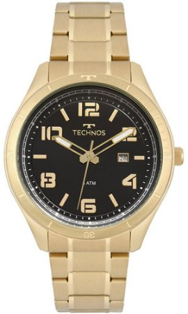 Relógio Technos Masculino Racer 2115MPC/4P