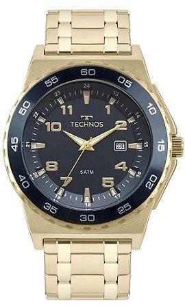 Relógio Technos Masculino Racer 2115MQL/4A