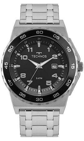 Relógio Technos Masculino Racer 2115MQM/1P