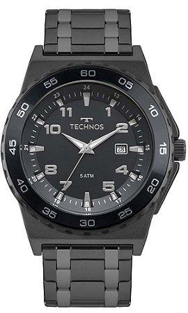 Relógio Technos Masculino Racer 2115MQN/4A