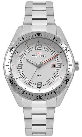 Relógio Technos Masculino Racer 2115MQP/1B