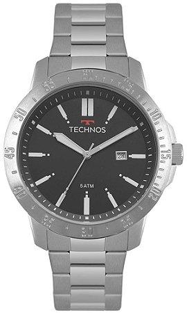 Relógio Technos Masculino Racer 2115MQT/1C