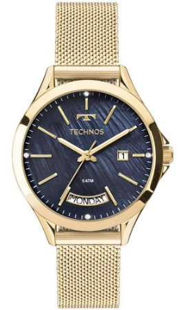 Relógio Technos Feminino Trend 2350AF/4A