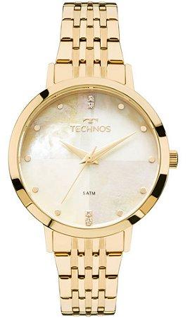 Relógio Technos Feminino Trend 2036MJG/4B