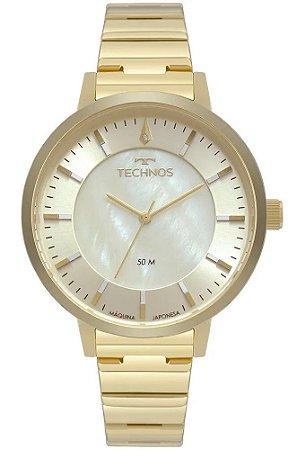 Relógio Technos Feminino Trend 2033CQ/4X
