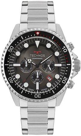 Relógio Technos Skymaster Masculino JS25CB/1P