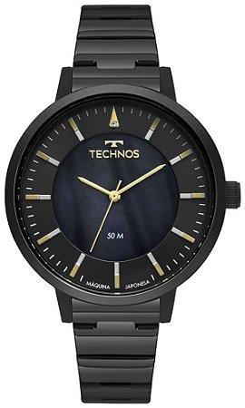 Relógio Technos Feminino Trend 2033CS/4P