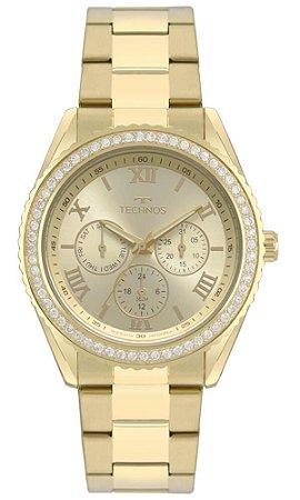 Relógio Technos Feminino Trend 6P29AKF/4X