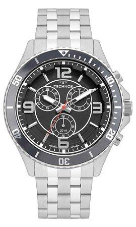 Relógio Technos Racer Masculino JS00AM/1P