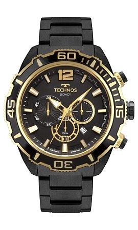 Relógio Technos Masculino Legacy JS26AS/4P