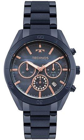 Relógio Technos Feminino Ladies JS25BX/4A