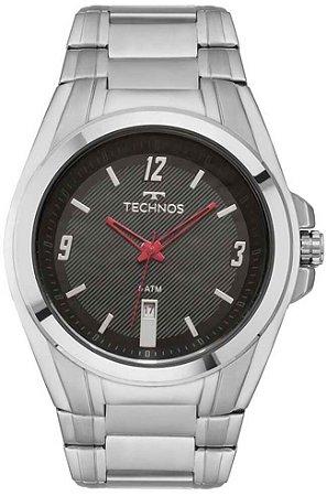Relógio Technos Masculino Racer 2115KSX/1P