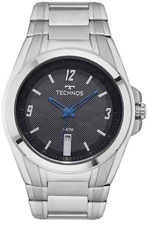 Relógio Technos Masculino Racer 2115KSX/1A