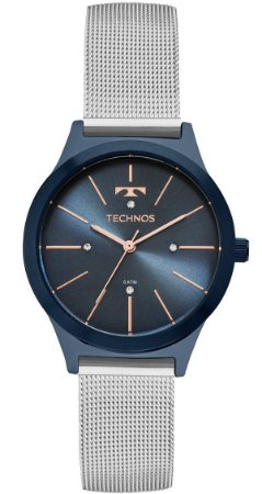 Relógio Technos Feminino 2039BO/4A