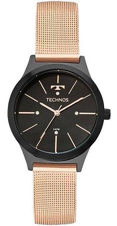 Relógio Technos Feminino 2039BN/4P