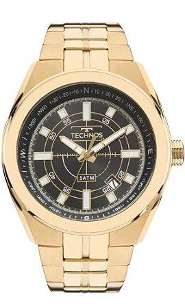 Relógio Technos Racer Masculino 2315ACQ/4P
