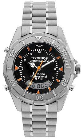 Relógio Technos Masculino Skydiver T20562/1L