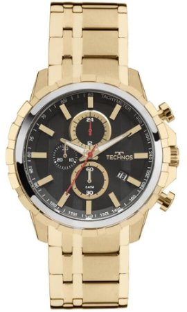 Relógio Technos Skymaster Masculino JS15EY/4P