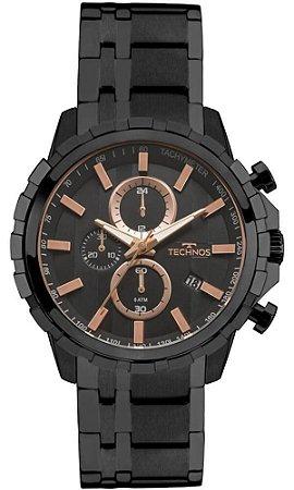 Relógio Technos Skymaster Masculino JS15FB/4P