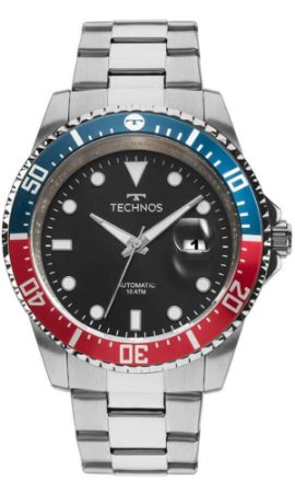 Relógio Technos Automatic Masculino 8205NZ/1P