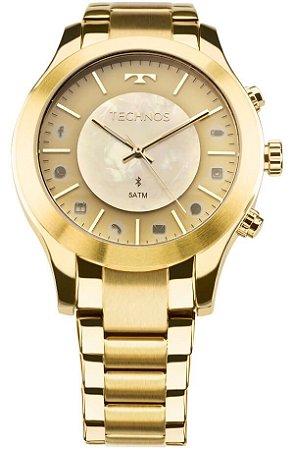 Relógio Technos Feminino 753AE/4X