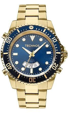 Relógio Technos Masculino Skydiver T205JD/4A