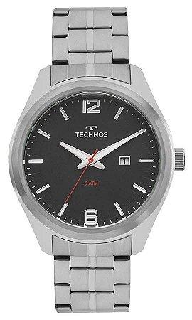 Relógio Technos Masculino Racer 2117LAN/1P