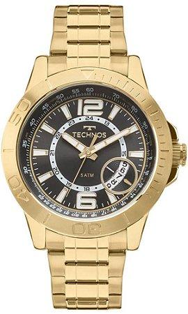 Relógio Technos Racer Masculino 2315KZP/4P