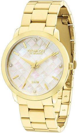 Relógio Technos feminino 2036LNA/4B