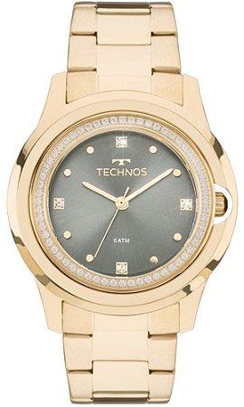 Relógio Technos feminino 2035MLH/4V